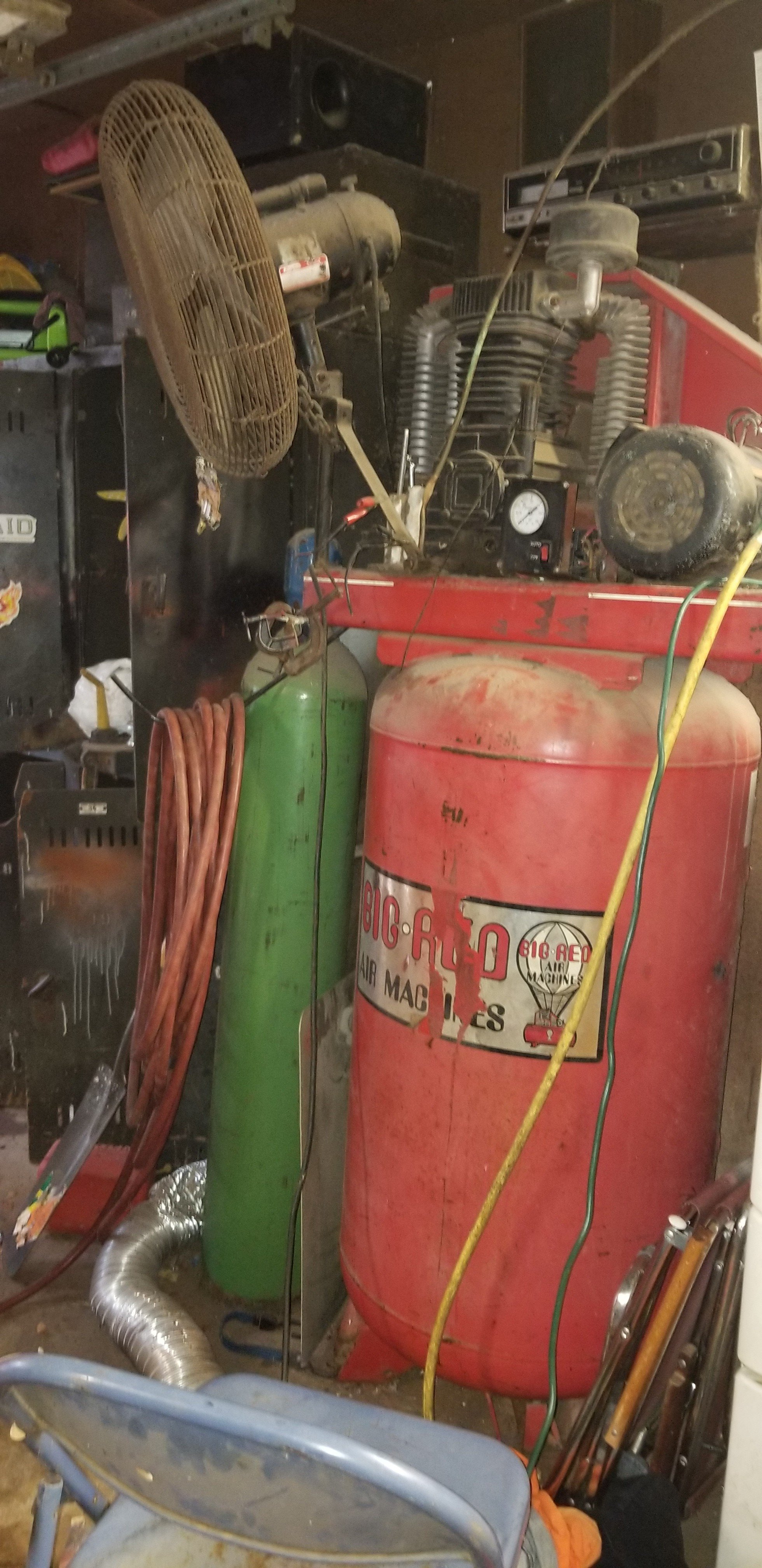 sanborn air compressor centrifugal switch with wiring diagram air compressor will not start  air compressor will not start